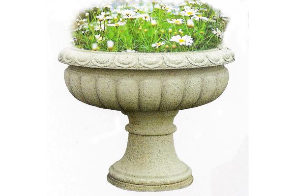 Уличная ваза для цветов